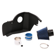 BBK 2015+ Ford Mustang Ecoboost Cold Air Induction System (Chrome)