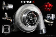 Borg Warner S300 Stage 5 Turbo Package