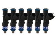 Fuel Injector Clinic Nissan GTR R35 650cc Custom Injector Set