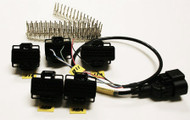 ProEFI 128 Plug and Pin Kit with ECU Comm Cable