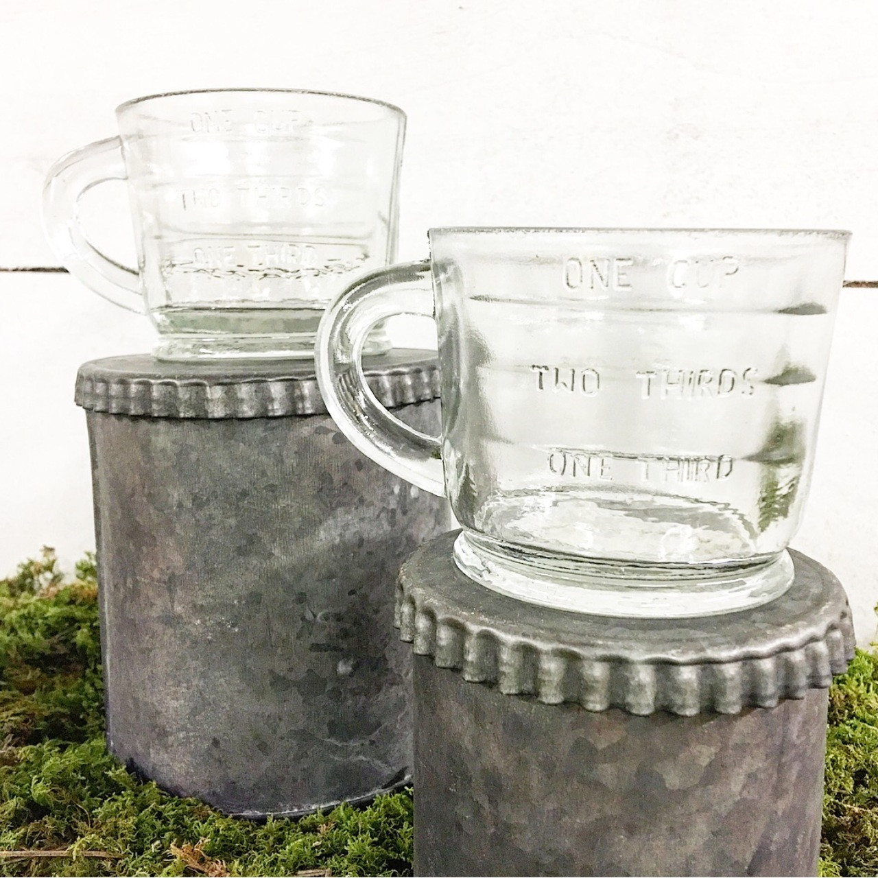 Vintage Measuring Cup 14