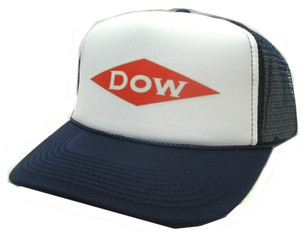 As shown in photo then color of the hat Navy/white front