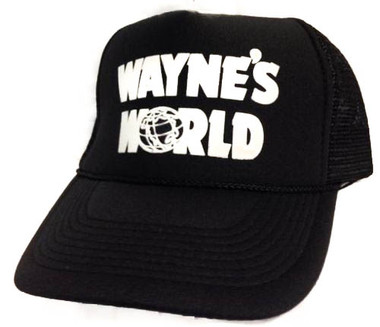 Wayne's World Hat