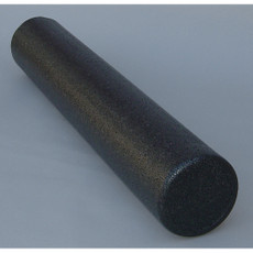 6 X 36 HALF BLACK FOAM ROLLER