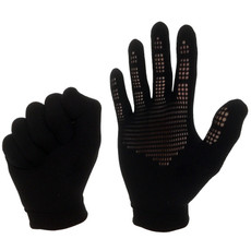 The worlds best running gloves below zero   FLUX SUB-ZERO's were developed for when environmental temperatures go below 0C.  We developed these at the request of some of our North American backers who regularly run in temps well below 0C.    Tested using FLIR thermal imaging technology, the gloves are an elegant and simple design that allows smart runners to better control the temperature of their hands on chilly runs.  It's not the arctic...then try our ZERO's.