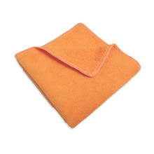 16x16 Microfiber Towels, Orange