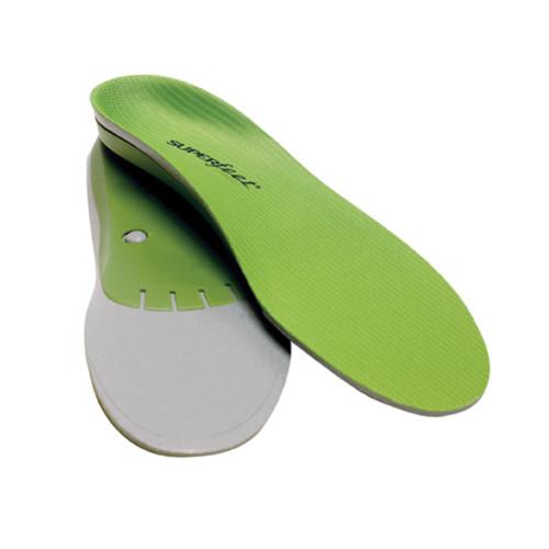 SPECS    Color:    Green     Size:     B - (Junior 2.5 - 4 / Women's 4.5 - 6)  Unit Of Measure:    Pair