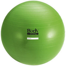 BODY SPORT GREEN ANTI BURST FITNESS BALL