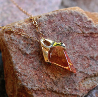 orange sapphire strellman's 1 at all that glitters colorado springs co