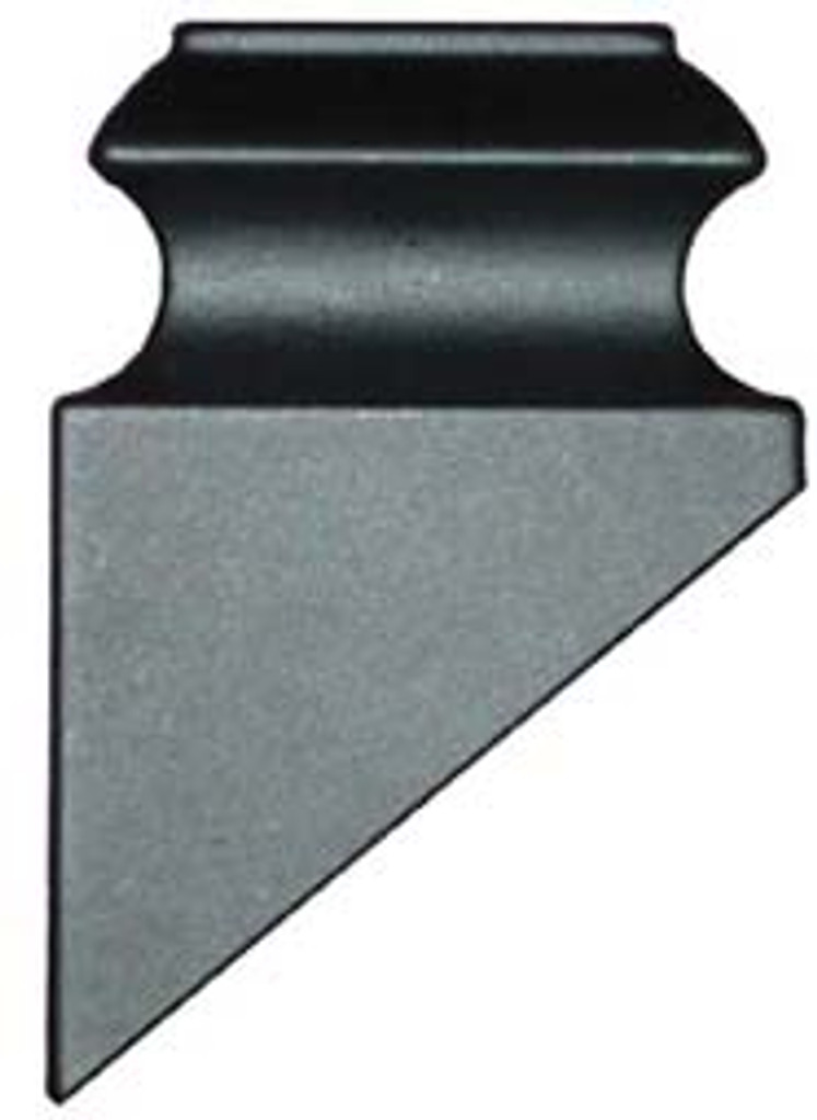 """S-1 Angle Shoe (1/2"""" Square)"""