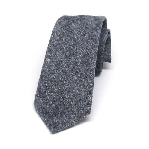 Indigo Necktie