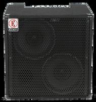 Eden EC210 180 Watt Bass Combo Amplifier 2x10 Inch