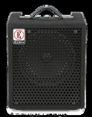 Eden EC8 20 Watt Bass Combo Amplifier 1x8 Inch