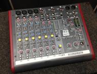 Allen & Heath ZED10FX 10 Channel USB Mixer w/Effects