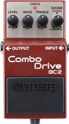 Boss BC-2 British Combo Drive