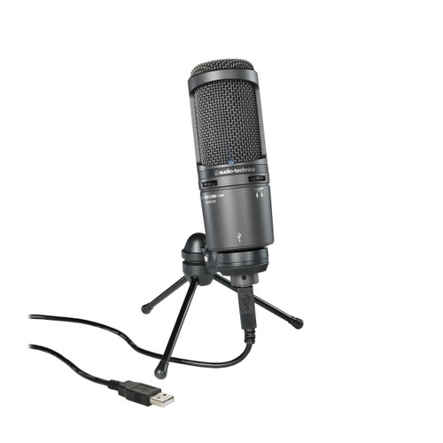 Audio Technica AT2020USB+