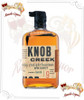 Knob Creek Bourbon Whiskey 750mL