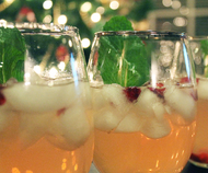 The Perfect Tequila Cocktail for Your Holiday Party