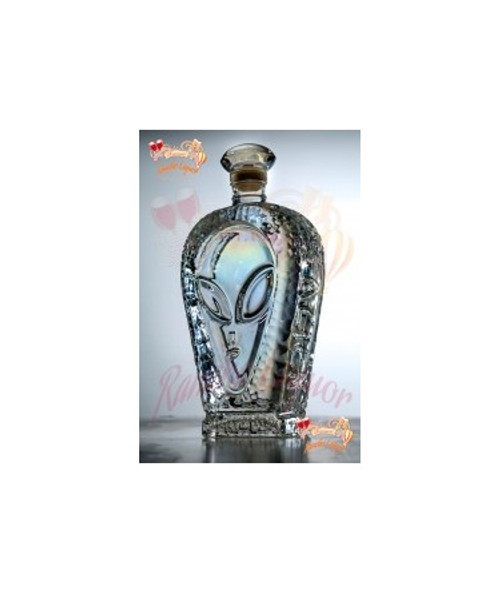Alien Tequila Blanco 750mL