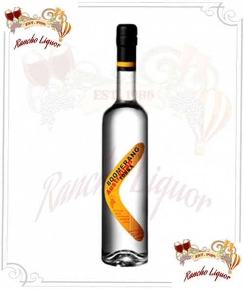 Boomerang Vodka
