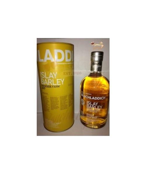 Bruichladdich Single Mallt Scotch Whiskey 750.ML 100 Proof