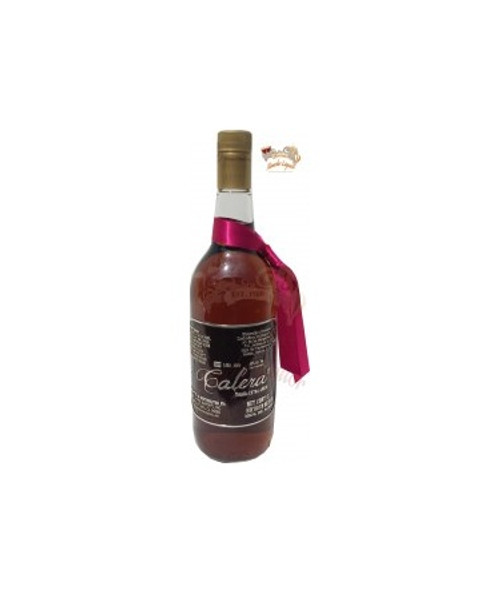 Calera Extra Anejo Tequila 1L