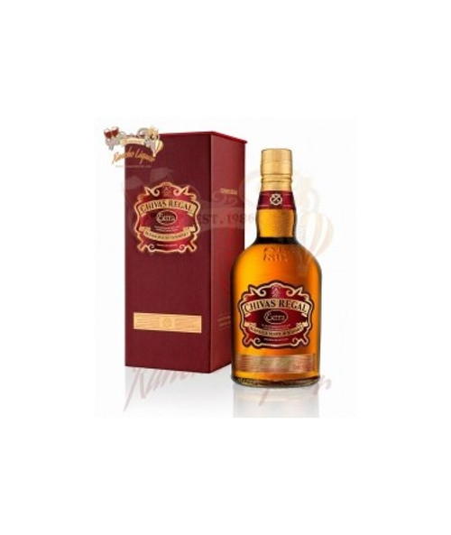 Chivas Regal Extra 750mL