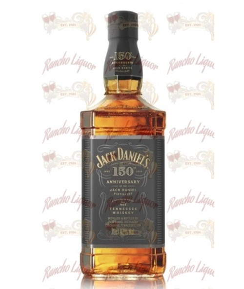 Jack Daniel's 150th Anniversary 1L