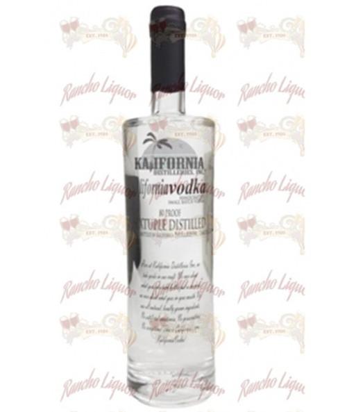 Kalifornia Vodka 750mL