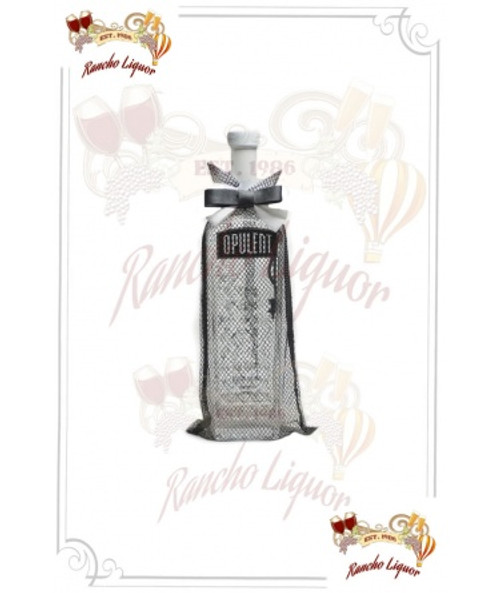Opulent Vodka 750mL
