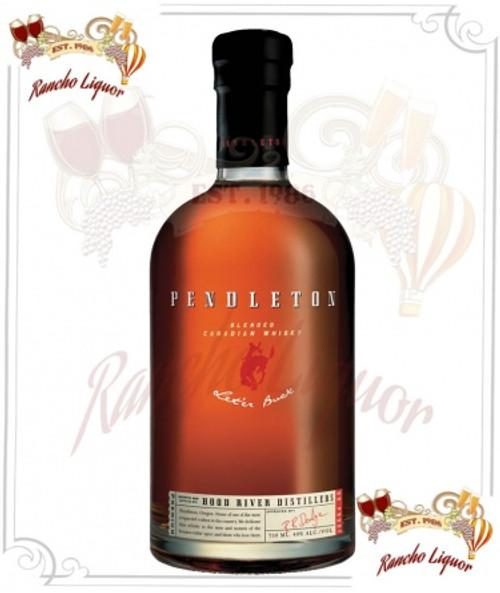 Pendleton Whisky 750mL