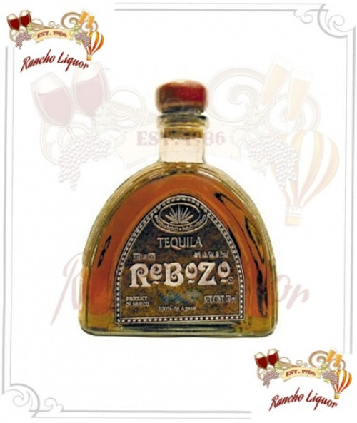 Rebozo Reposado 750mL