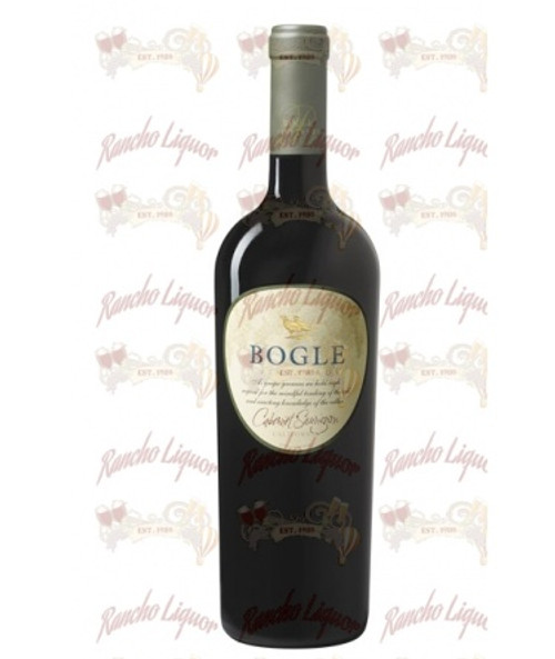 Bogle Vineyards Cabernet Sauvignon 750 mL