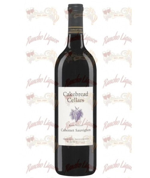Cakebread Cellars Cabernet Sauvignon, Napa Valley 750 mL