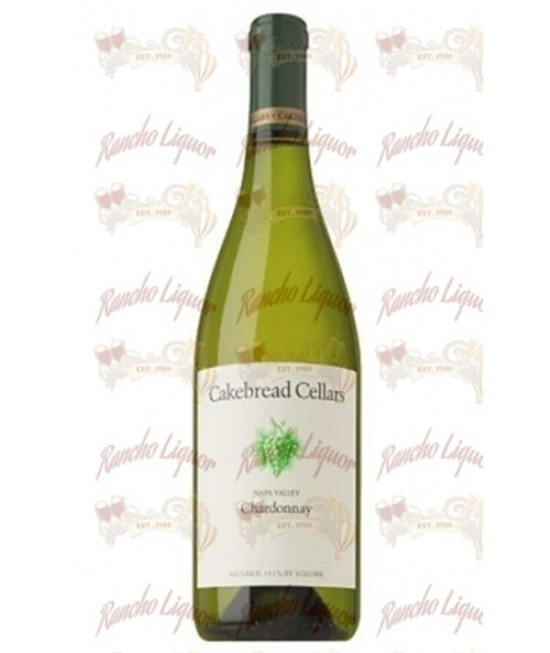 Cakebread Cellars Chardonnay Napa Valley 750mL