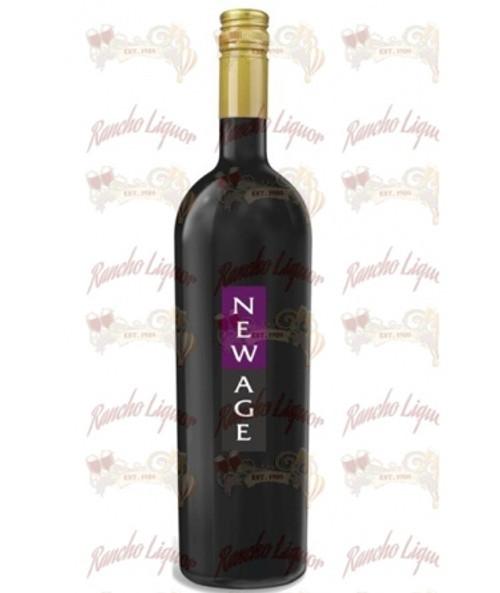 Casa Bianchi New Age Red Wine 750 mL