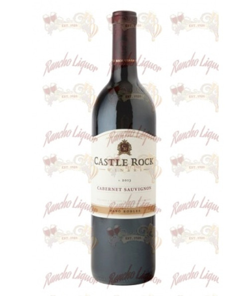 Castle Rock Cabernet Sauvignon 750 mL