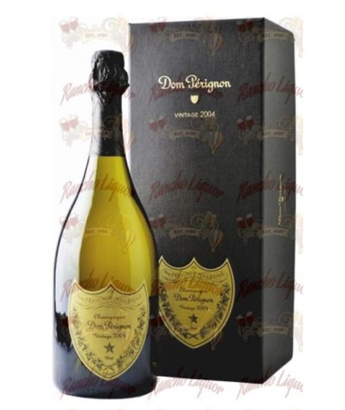 Dom Perignon Vintage 2004 Champagne