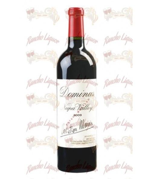 Dominus Napa Valley Bordeaux Blend 750 mL