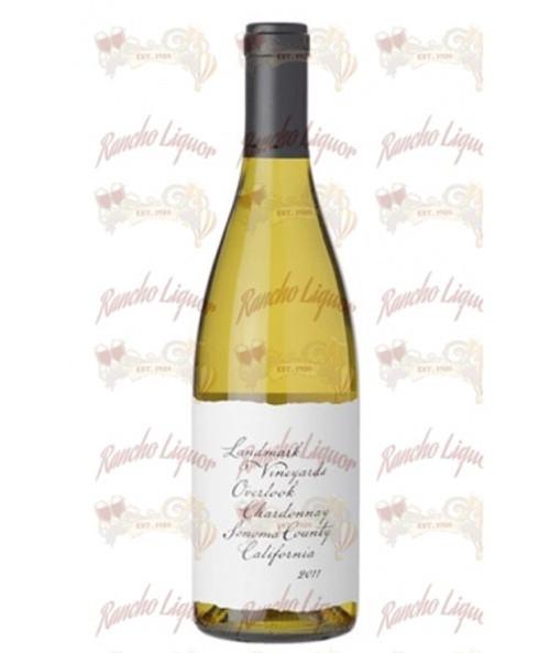 Landmark Overlook Chardonnay 750mL