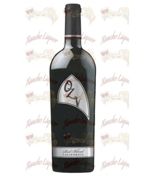 OZV Red Blend 750mL