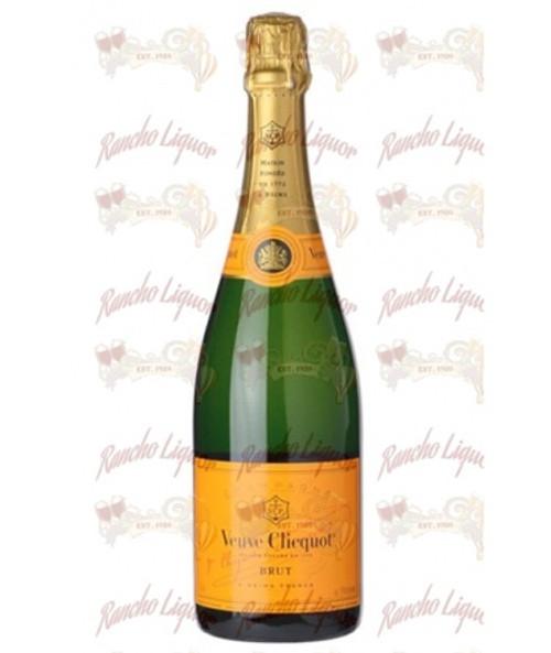 Veuve Clicquot Brut Champagne 750 m.L.