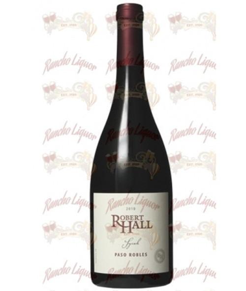 Robert Hall Syrah 750mL