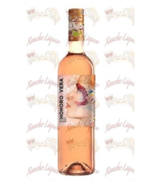 Honoro Vera Rose Wine 750mL