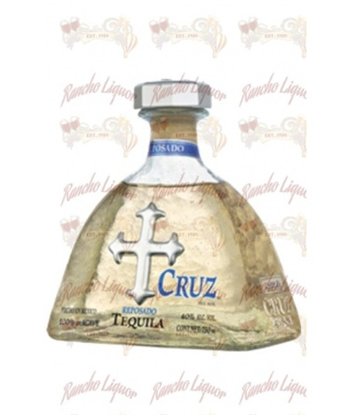 CRUZ del Sol Reposado Tequila 750mL