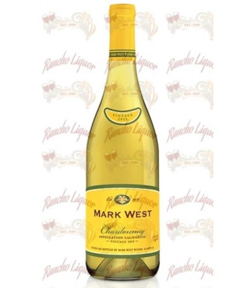 Mark West California Chardonnay 750mL