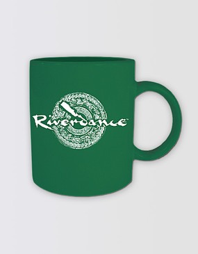 Riverdance Coffee Mug
