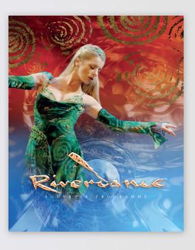 Riverdance Program