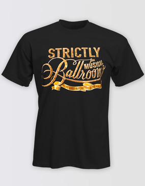 Strictly Ballroom Tee