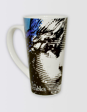 Les Miserables Australia Latte Mug